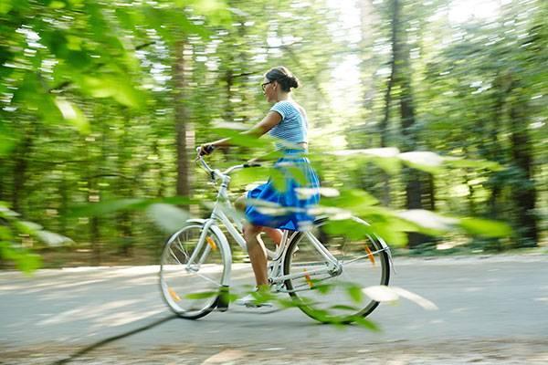 Bicicleta Bike 7