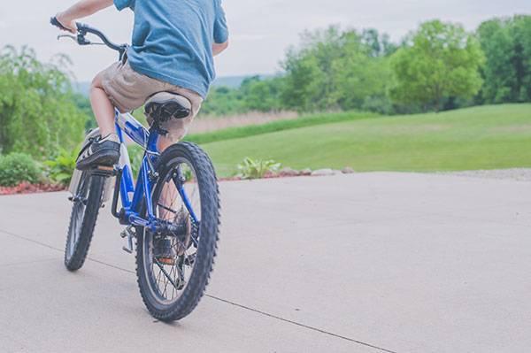 Bicicleta MTX